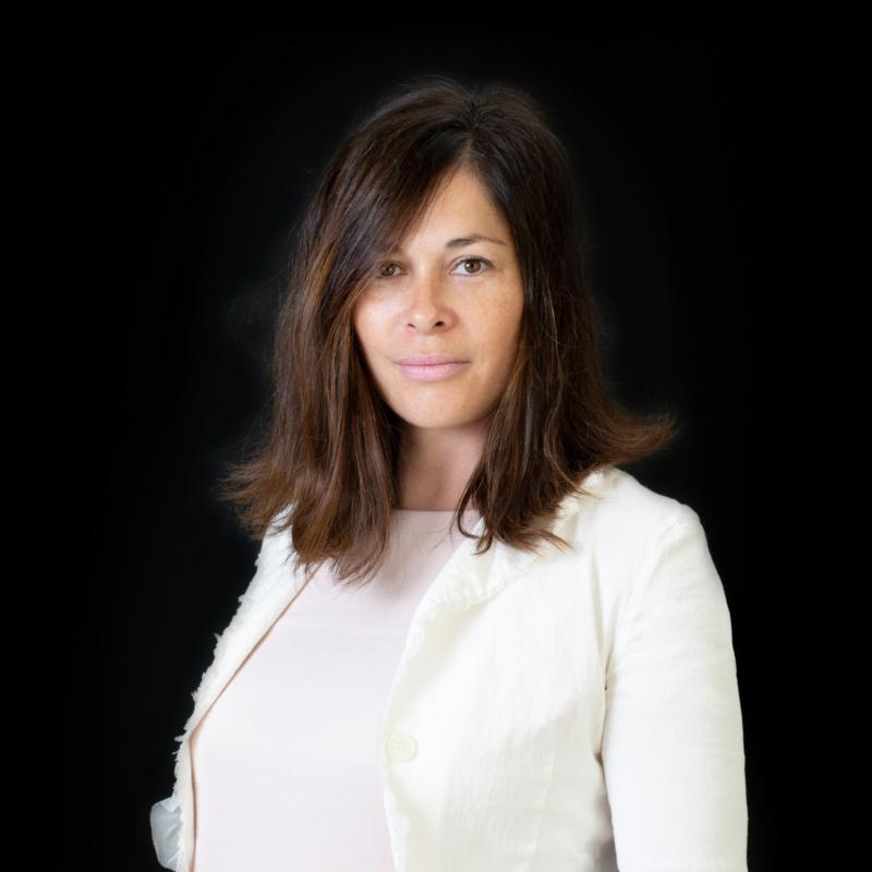 Daniela Olbrich