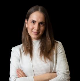 Theresa Karall