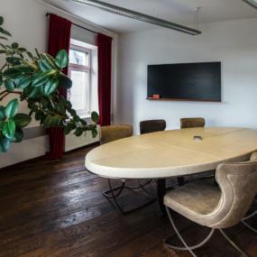 PHH Rechtsanwaelte - Besprechnungszimmer 2