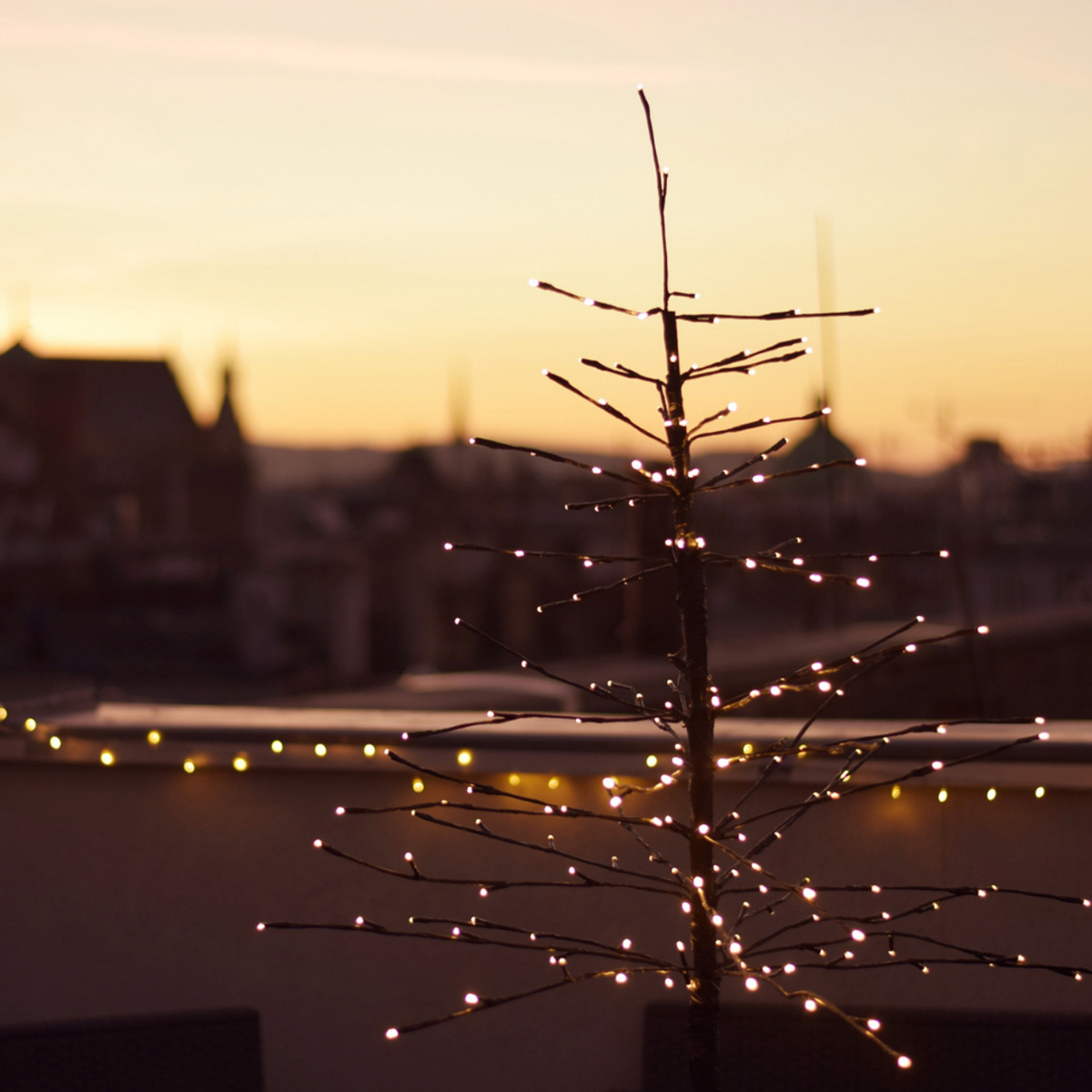 Wir wünschen frohe Weihnachten & guten Rutsch