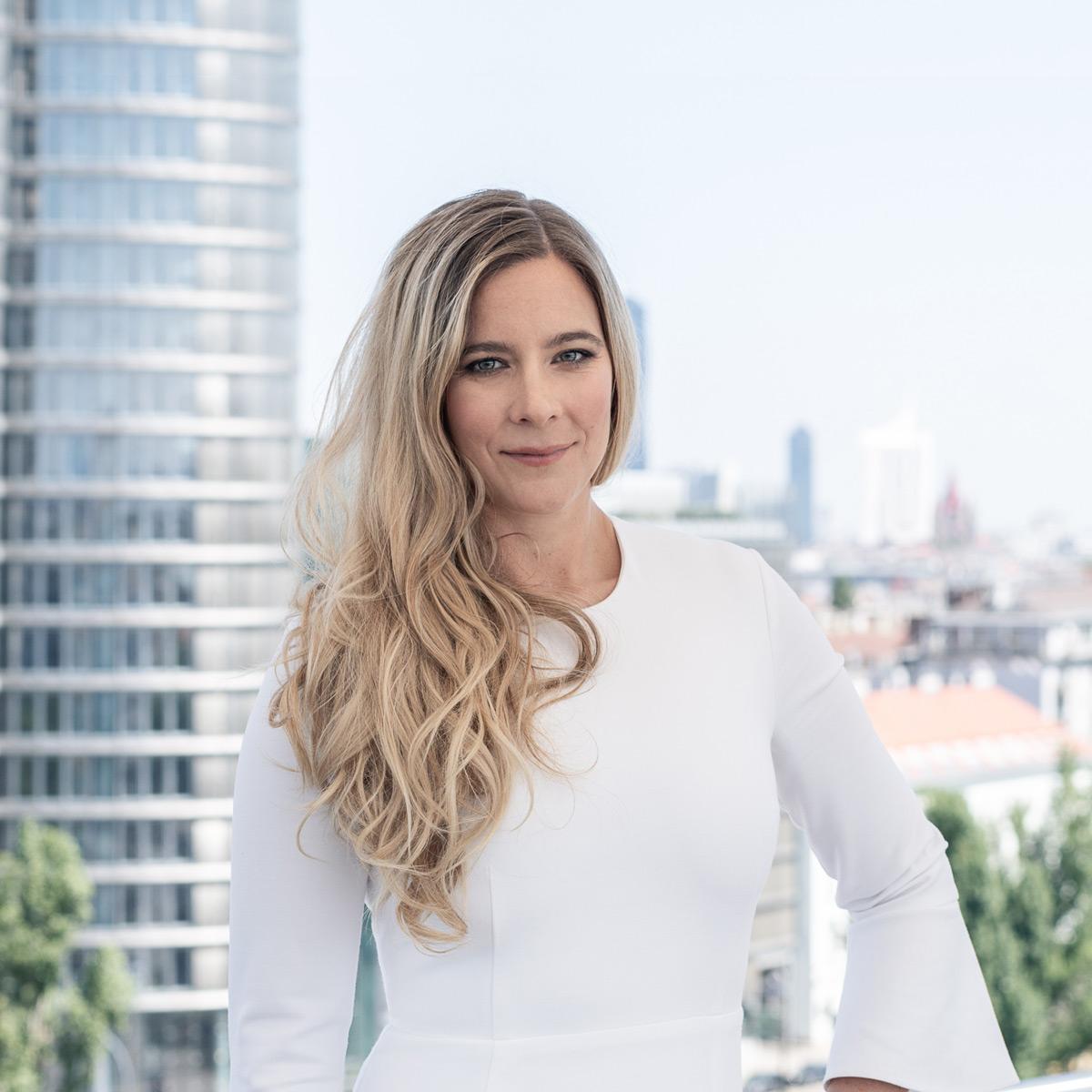 """Julia Fritz unter den """"Top Anwälte der Branche"""""""