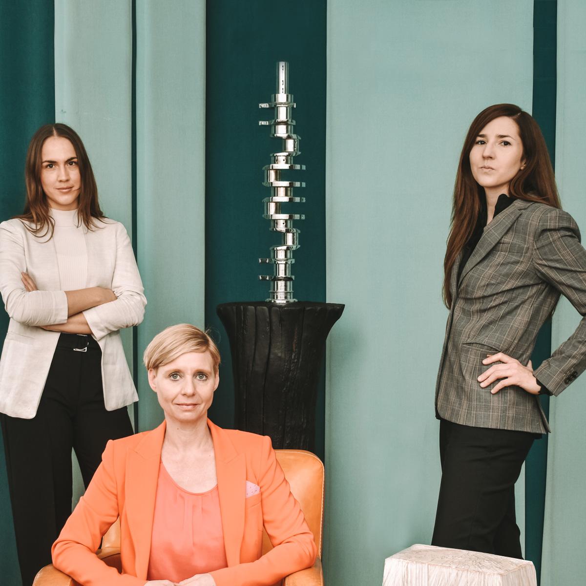 PHH baut aus – Stefanie Werinos-Sydow neue Partnerin