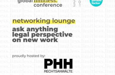 PHH @ global limitless conference