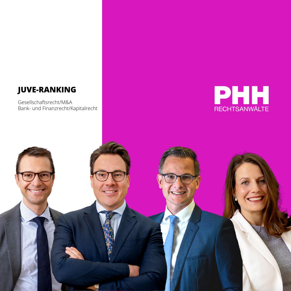 JUVE-RANKING 2021